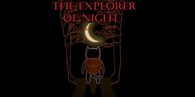 Image de The Explorer of Night