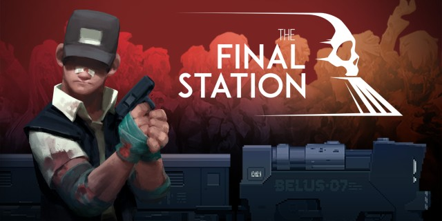 Image de The Final Station