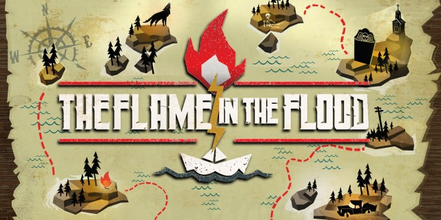 Image de The Flame in the Flood: Complete Edition
