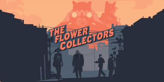 Image de The Flower Collectors