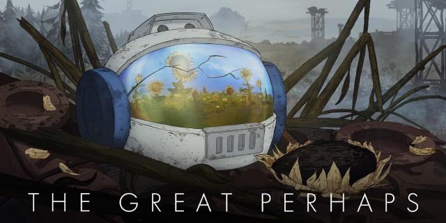 Image de The Great Perhaps