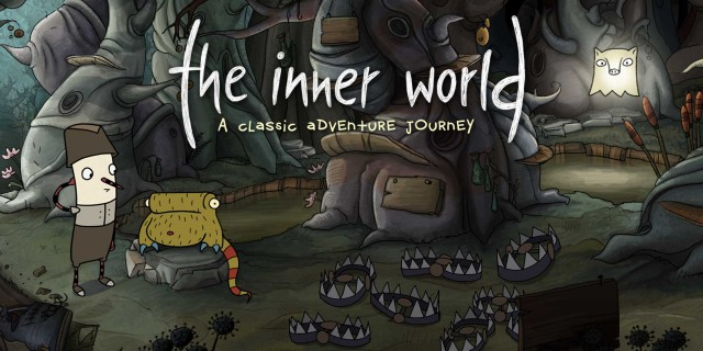 Image de The Inner World