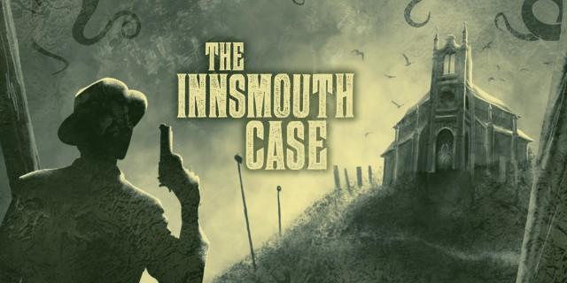 Image de The Innsmouth Case