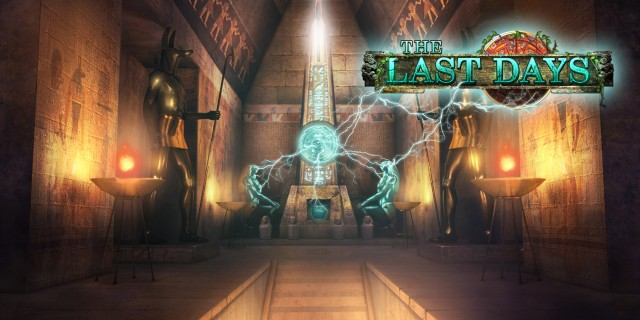 Image de The Last Days