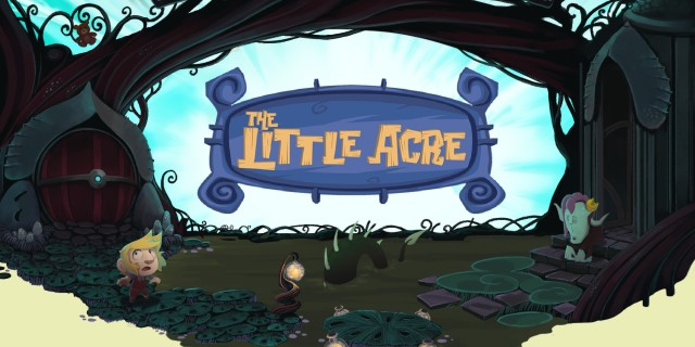 Image de The Little Acre