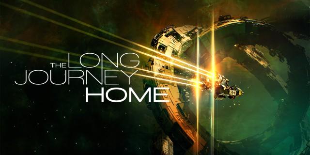 Image de The Long Journey Home