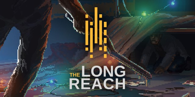 Image de The Long Reach
