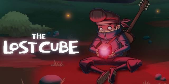 Image de The Lost Cube