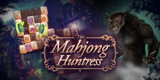 Image de The Mahjong Huntress