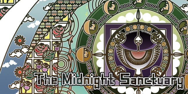 Image de The Midnight Sanctuary