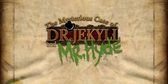 Image de The Mysterious Case of Dr.Jekyll and Mr.Hyde
