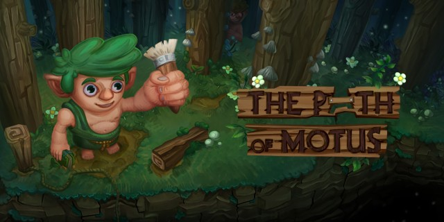 Image de The Path of Motus