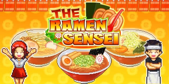 Image de The Ramen Sensei