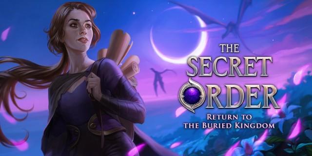 Image de The Secret Order: Return to the Buried Kingdom