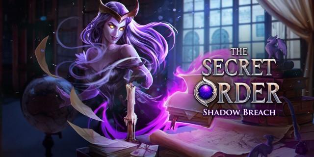 Image de The Secret Order: Shadow Breach