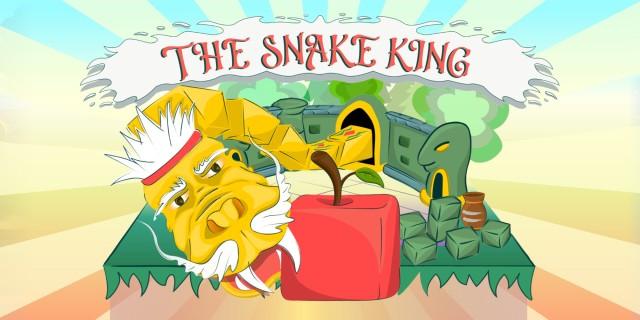 Image de The Snake King