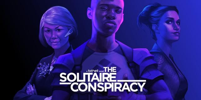 Image de The Solitaire Conspiracy