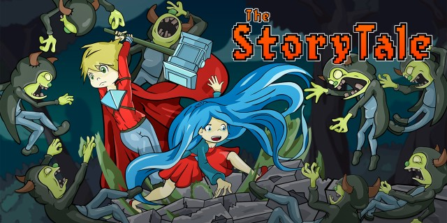 Image de the StoryTale