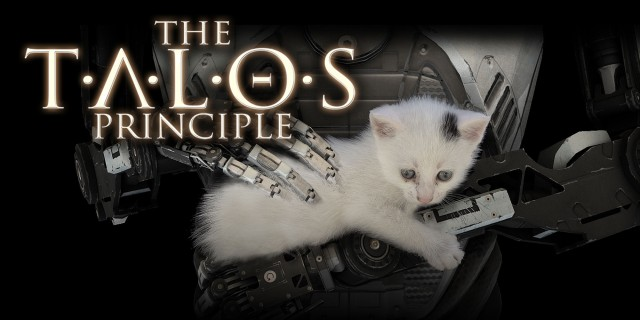 Image de The Talos Principle: Deluxe Edition