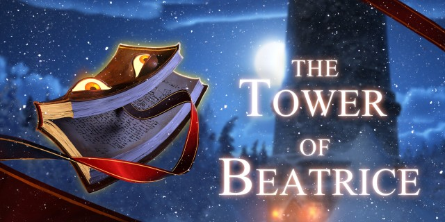 Image de The Tower of Beatrice