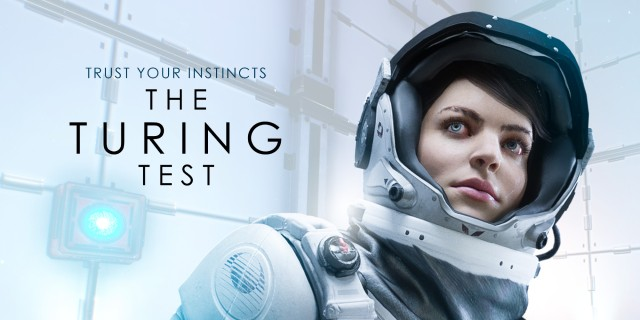 Image de The Turing Test