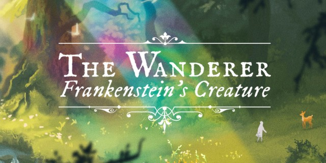 Image de The Wanderer: Frankenstein's Creature