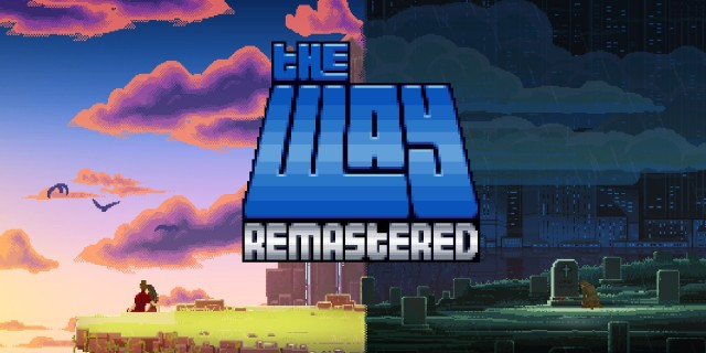 Image de The Way Remastered