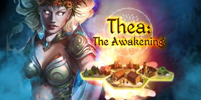 Image de Thea: The Awakening