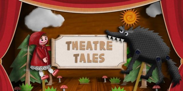 Image de Theatre Tales