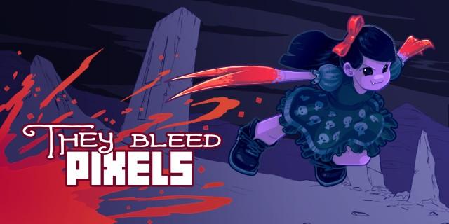 Image de They Bleed Pixels