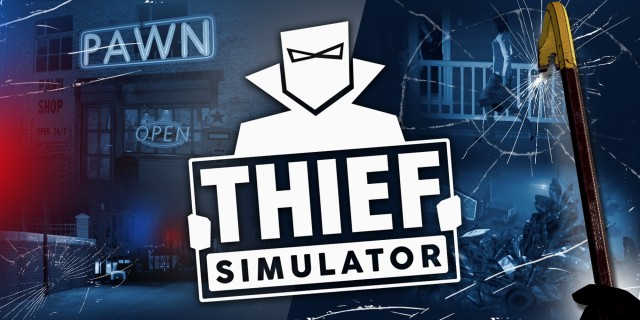 Image de Thief Simulator