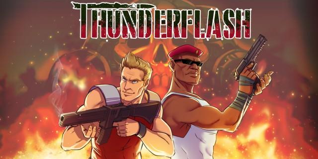 Image de Thunderflash
