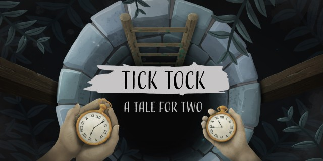 Image de Tick Tock: A Tale for Two