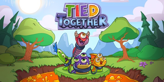 Image de Tied Together