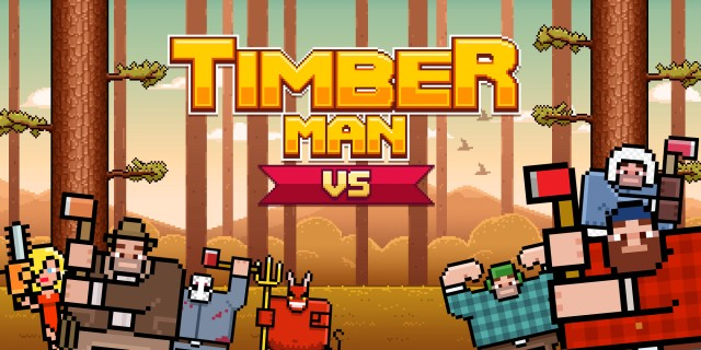 Image de Timberman VS