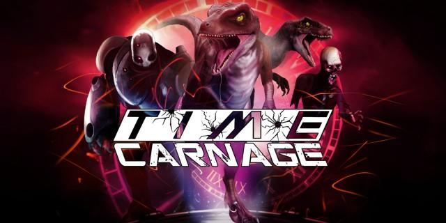 Image de Time Carnage