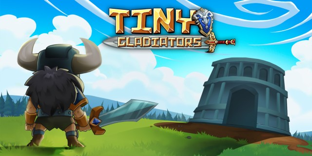 Image de Tiny Gladiators