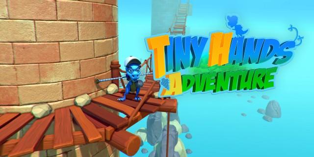 Image de Tiny Hands Adventure