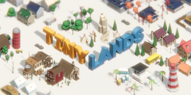 Image de Tiny Lands
