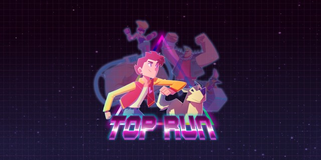 Image de Top Run