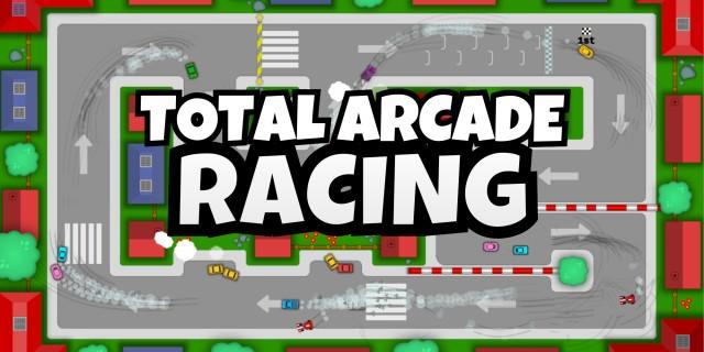 Image de Total Arcade Racing