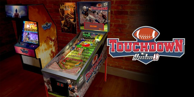 Image de Touchdown Pinball