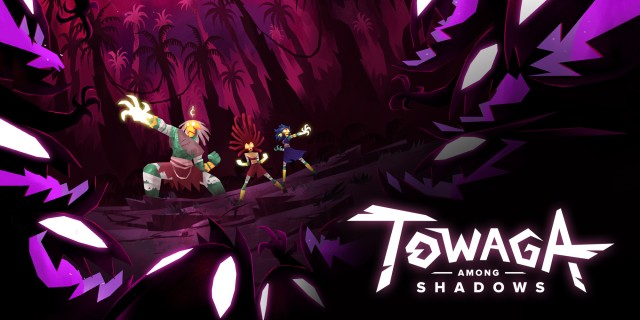 Image de Towaga: Among Shadows