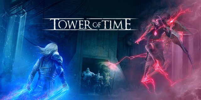 Image de Tower Of Time