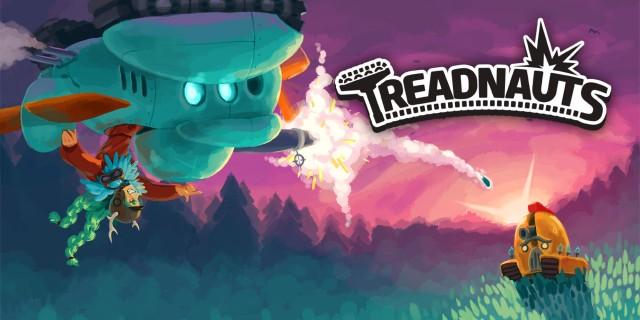 Image de Treadnauts
