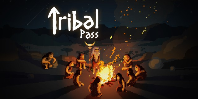 Image de Tribal Pass