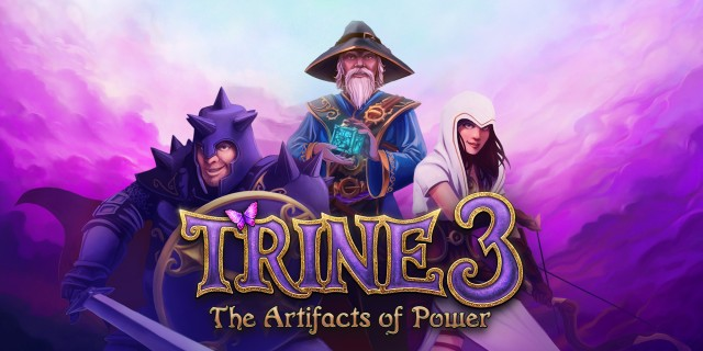 Image de Trine 3:  The Artifacts of Power