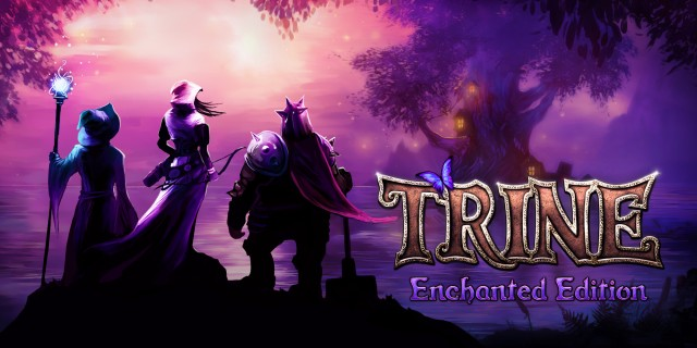 Image de Trine Enchanted Edition