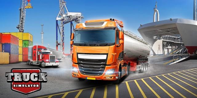 Image de Truck Simulator