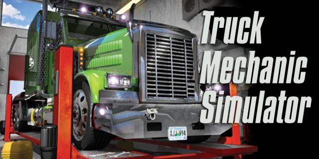 Image de Truck Mechanic Simulator